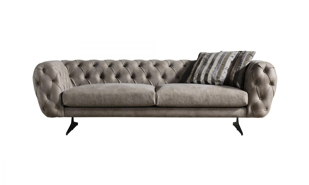 EAST Sofa Three Seater
