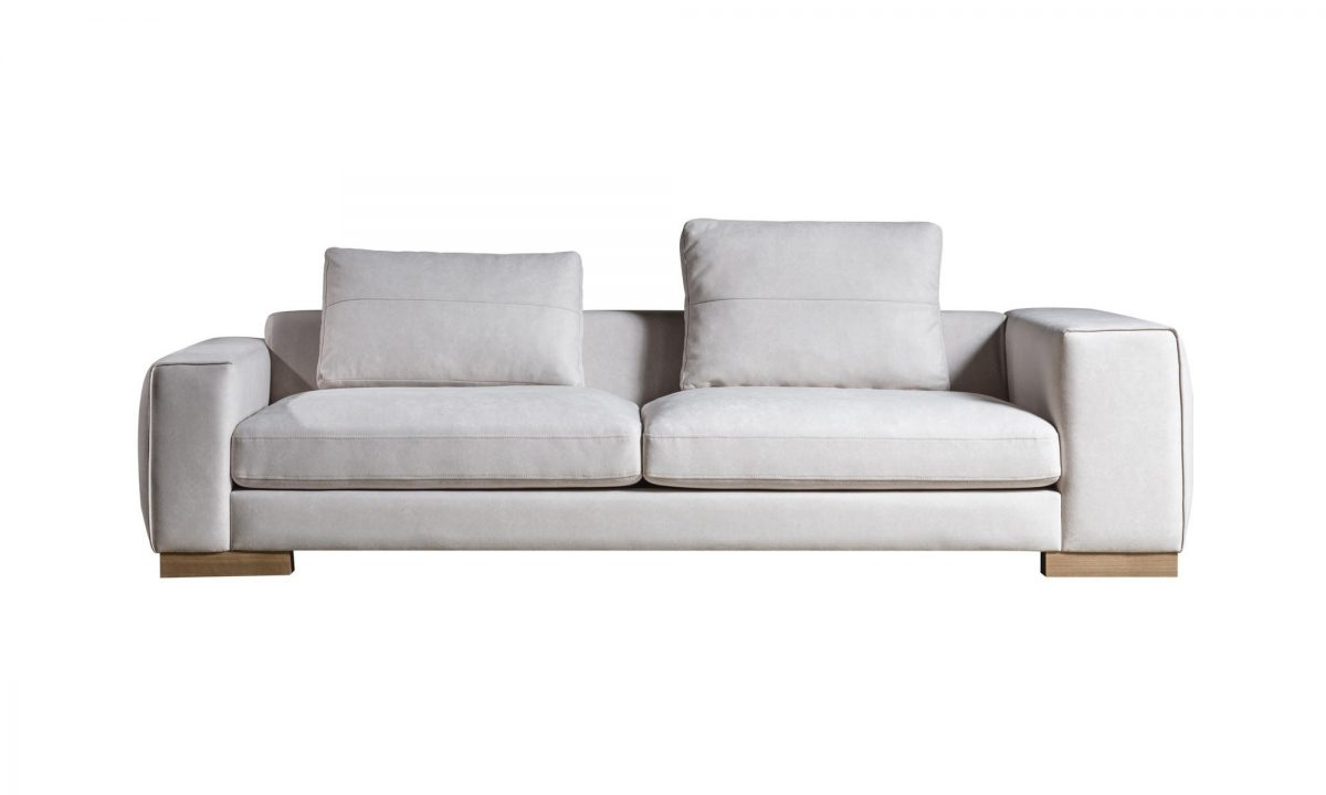 KEY Sofa Two Seater