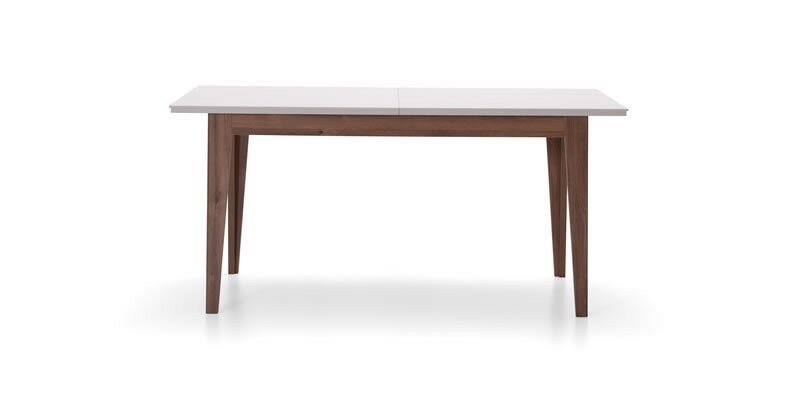 MAYER Expandable Dining Table