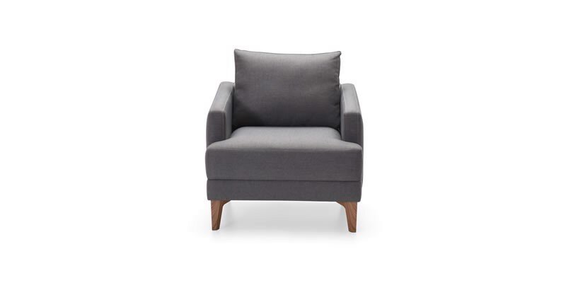 MAYER Armchair
