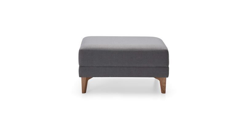 MAYER Footstool