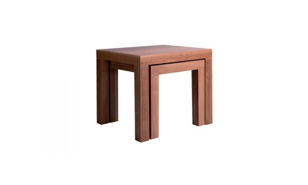 DOMO Side Nesting Table